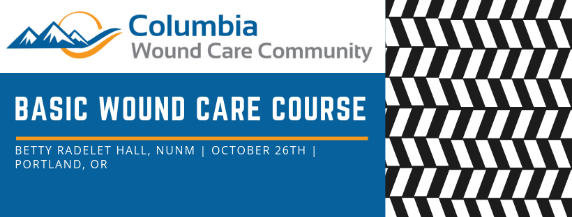 BASIC WOUND CARE COURSE - 10.26
